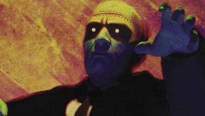 Cold War Creatures: Four Films from Sam Katzman LE Blu-ray Review