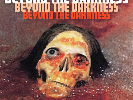 Beyond the Darkness Blu-ray Review (originally published 2017)