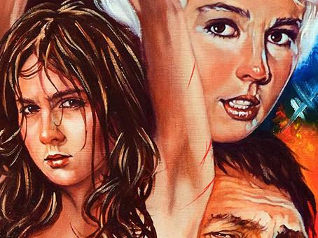 Marquis de Sade's Justine Blu-ray Review (originally published 2016)