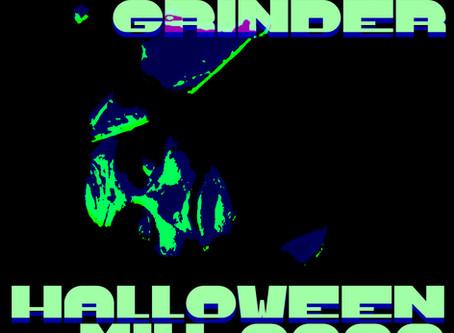 Halloween Music Mix 2020
