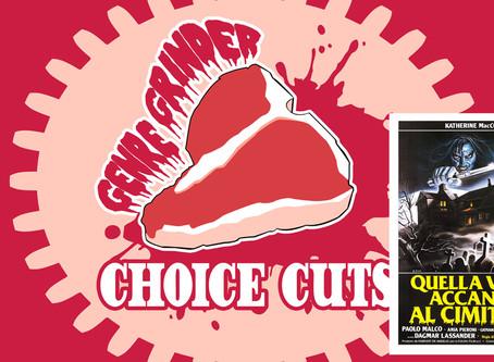 Introducing: Genre Grinder Choice Cuts