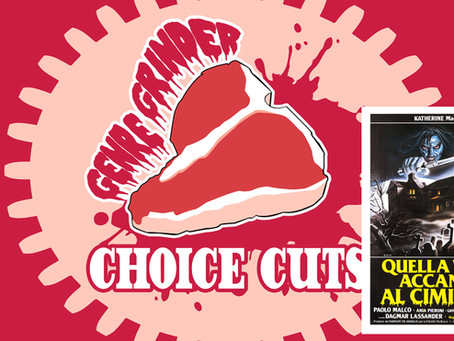 Introducing: Genre Grinder Choice Cuts