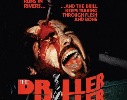 Driller Killer Blu-ray Review (originally published 2016)