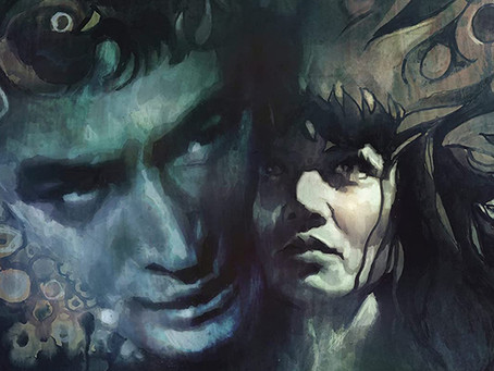 Blind Beast Blu-ray Review
