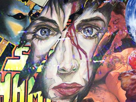 BONUS EPISODE: VCR Horrors – An SOV Mixtape by Patrick Ripoll