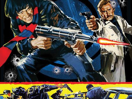 The Tough Ones Blu-ray Review