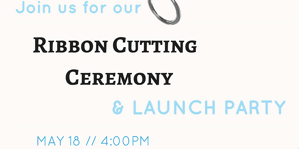 Ribbon Cutting Ceremony & Launch Party for STEAM Incubator
