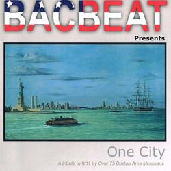 BACBEAT One City CD