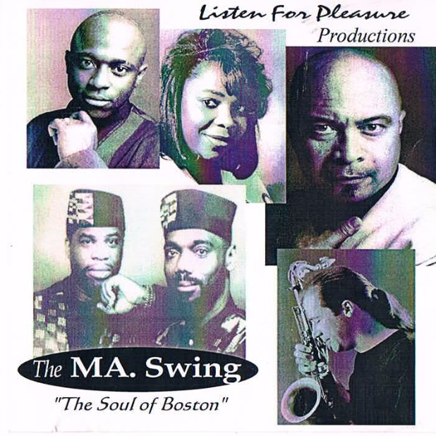 MA Swing Artist Compilation