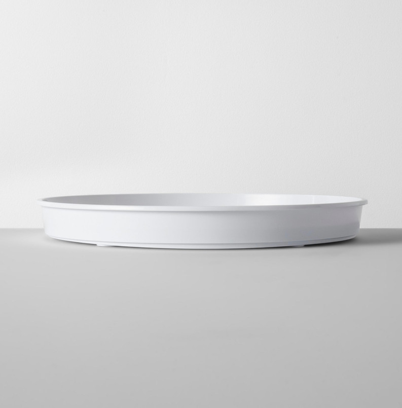 """15"""" lazy susan turntable from Target"""