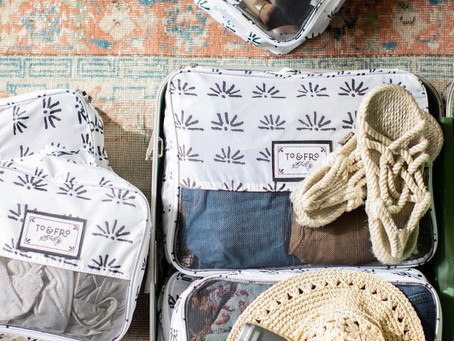 10 tips for staying organized before, during, and after vacation