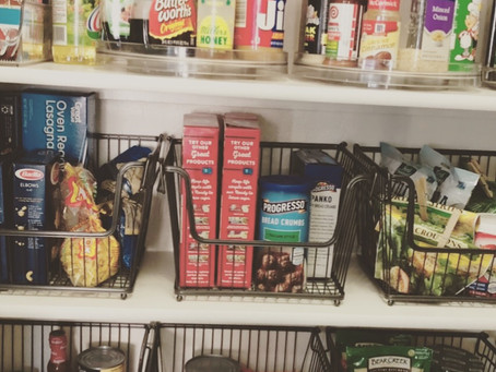 mDesign Organizing Products
