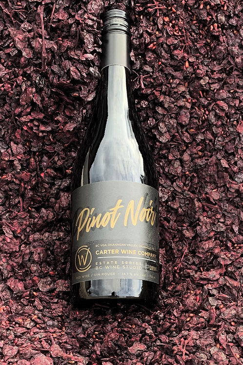 Estate Series Pinot Noir 2016