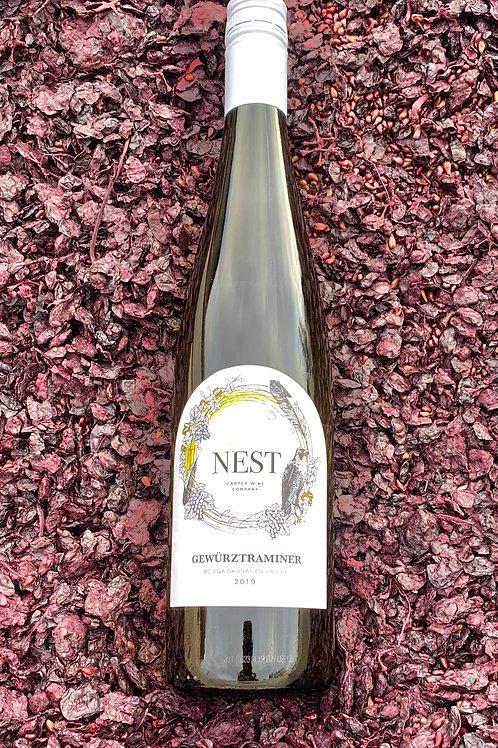 Limited Release The Nest Series Gewurtztraminer 2019