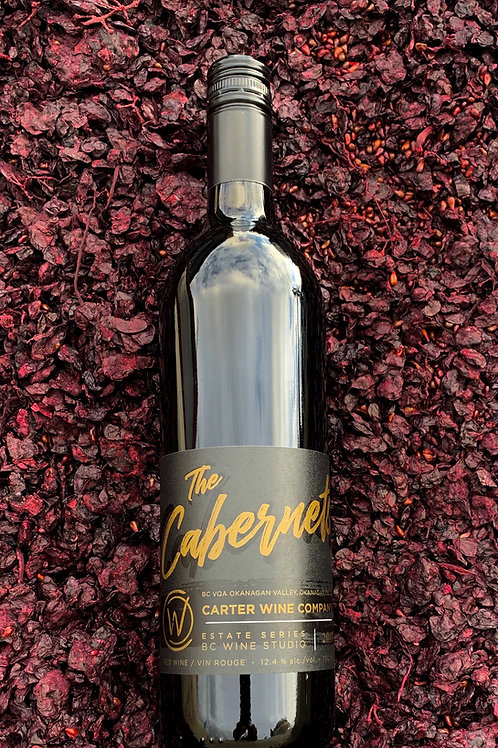 Estate Series The Cabernets 2017