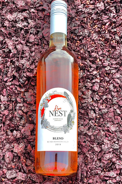 Limited Release The Nest Series Rosé Blend 2019