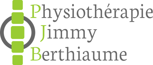 Logo Physiothérapie Jimmy Berthiaume