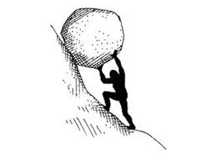 Don't Feel Like Sisyphus When Naming Your Drug