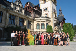 Summer Music Academy Sinaia, Romania