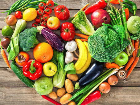 EAT TO IMPROVE YOUR HEART HEALTH