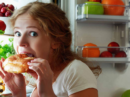 How to switch off the 'hunger hormone?