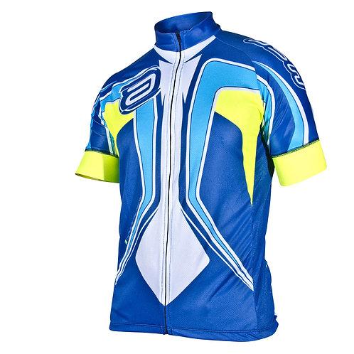 Camisa Asw Active Race Azul