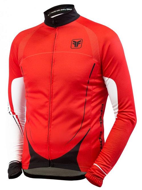 Camisa Free Force Shield M.L Vermelha