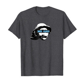 Born Scared Studios T-Shirt $19.99