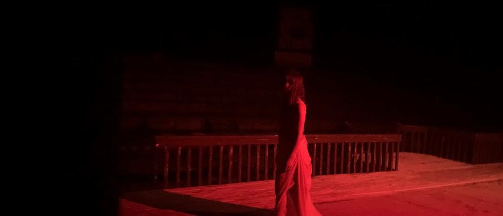 Hecuba (Molly Graves) - Finale