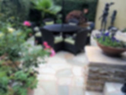 landscaping services redwood city