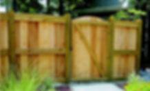 custom fences, custom decks
