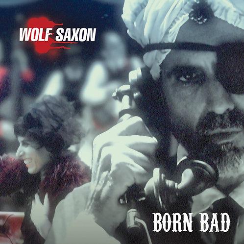 Born Bad EP