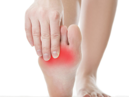 Eight most common causes of foot pain that every person needs to know about