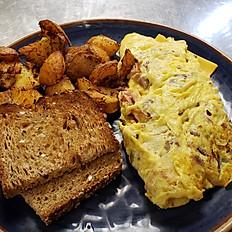 Phoenix Street Breakfast
