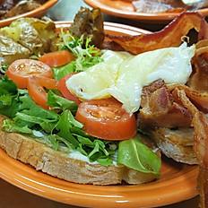 BELT Sandwich