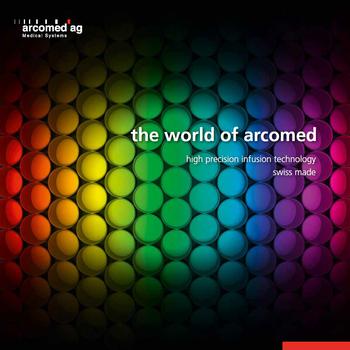 Arcomed catalog