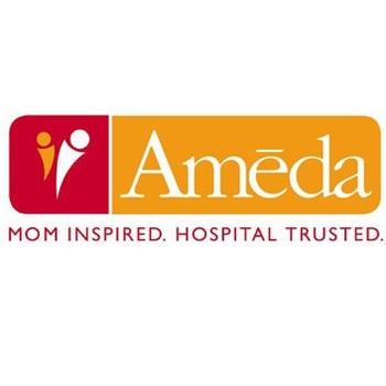 Ameda website link