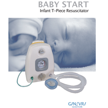 Baby Start catalogus