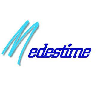 Medestime website link