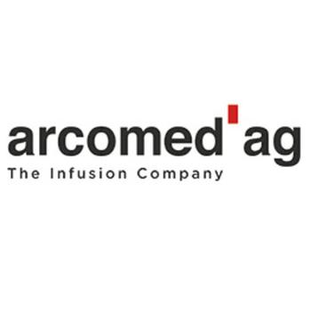 Arcomed website link