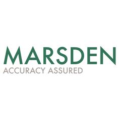 Marsden website link