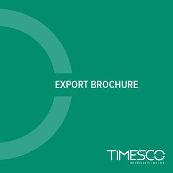 Timesco catalogus