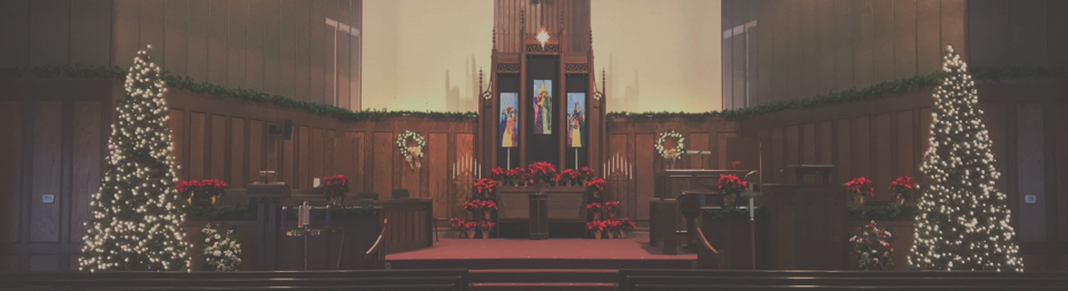 sanctuary christmas