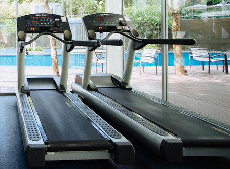 12 Developing Trends in Fitness Provision