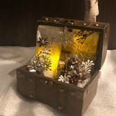 クリスマスの贈り物 / アトリエシュトラウス 鈴木美智子