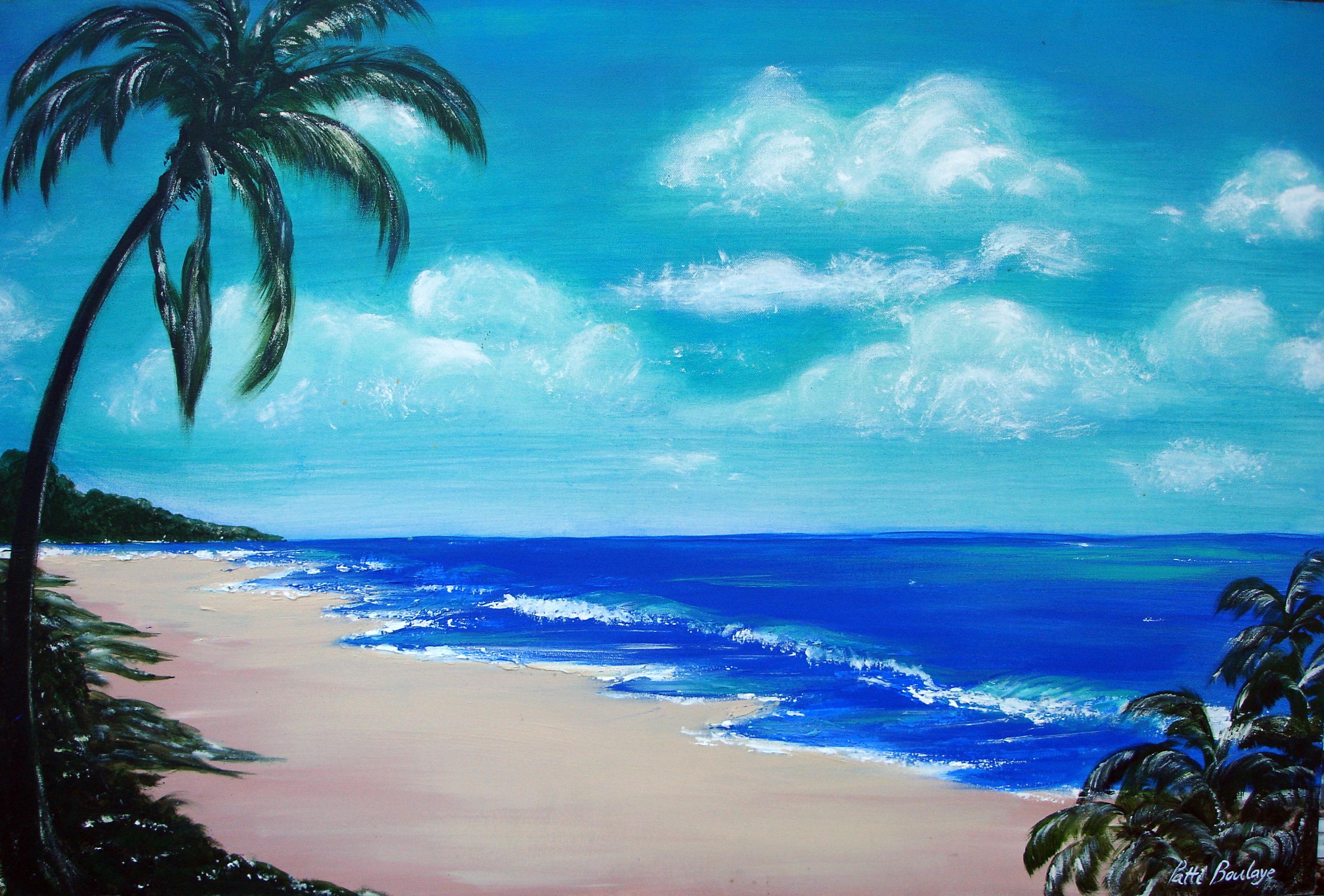 Seychelles_Beach £750