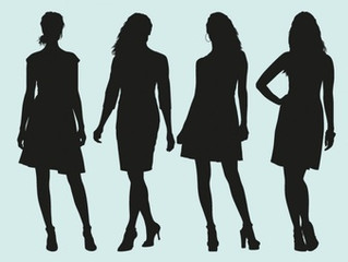 Why Young Women Should Dress Well & Decently.
