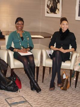 BIPADA Business Women's Seminar