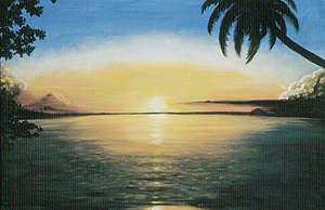 Dream (Seychelles Beach)
