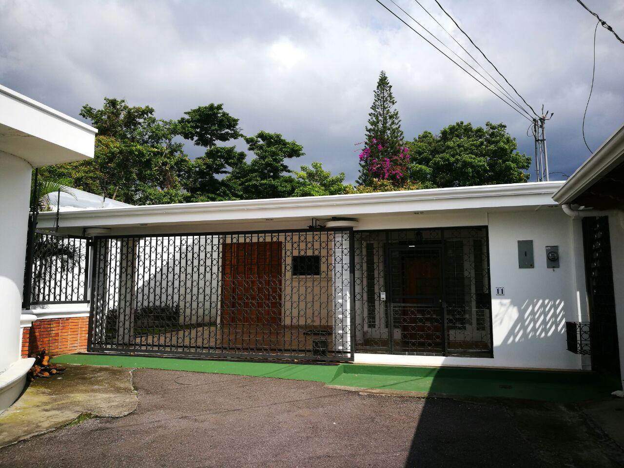 HEREDIA SAN RAFAEL RENTO CASA $1.800